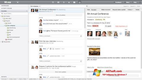 Screenshot Project Expert for Windows 7