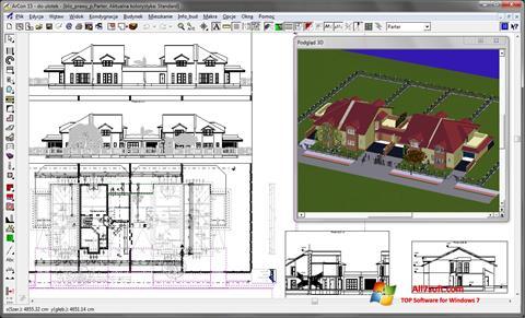Screenshot Arcon for Windows 7