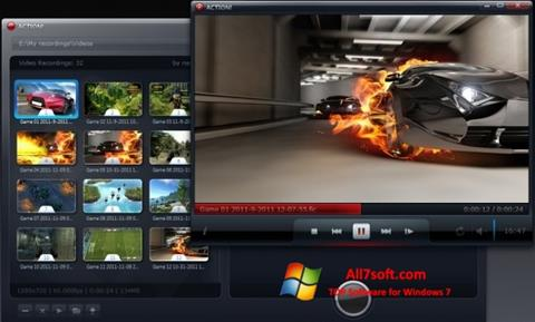 Screenshot Action! for Windows 7