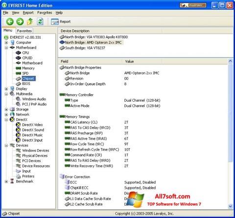 Download Everest Software