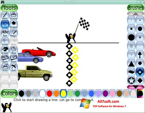 tux paint free download full version