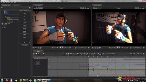 Screenshot Source Filmmaker for Windows 7