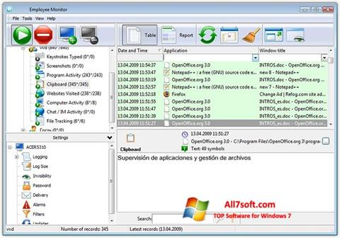 Screenshot Keylogger for Windows 7