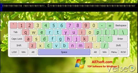 Screenshot VerseQ for Windows 7