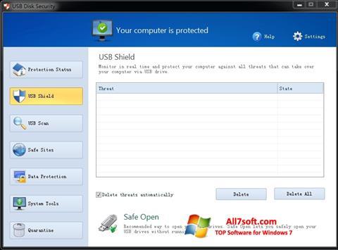 Free Antivirus for Windows 7 | AVG